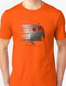 Nissan, Nissan GTR Unisex T-Shirt