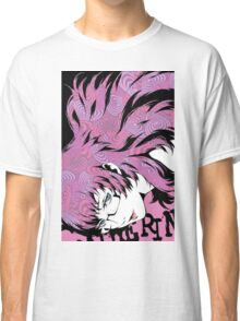 catherine kat pink heart Classic T-Shirt