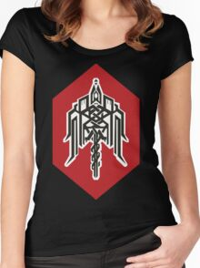 DRAGON AGE: DWARVEN GUILD Women's Fitted Scoop T-Shirt