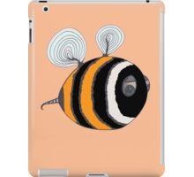 Bumble baby - orange iPad Case/Skin