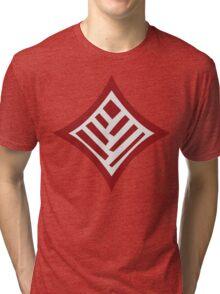 DRAGON AGE: QUN Tri-blend T-Shirt