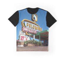 Palomino Motel Graphic T-Shirt