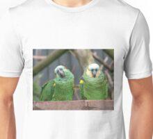 Yes, I am a pretty boy! Unisex T-Shirt