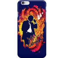 01 DW Banksy iPhone Case/Skin