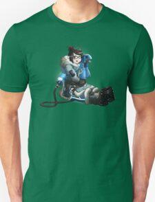 Overwatch - Mei  T-Shirt