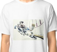 Old Time Hockey! Classic T-Shirt
