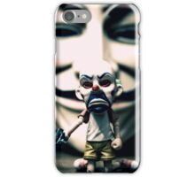 Ready for Fun....and Chaos iPhone Case/Skin