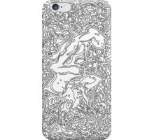 Velocilith iPhone Case/Skin
