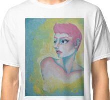 blu Classic T-Shirt