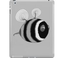 Baby bumble - black iPad Case/Skin