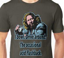 Big Lebowski 18 Unisex T-Shirt