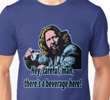 Big Lebowski Philosophy 20 Unisex T-Shirt