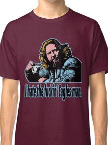 Big Lebowski Philosophy 26 Classic T-Shirt