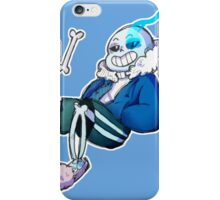 Undertale: Sans iPhone Case/Skin