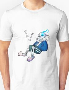 Undertale: Sans T-Shirt