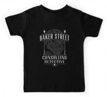 Baker Street  Kids Tee