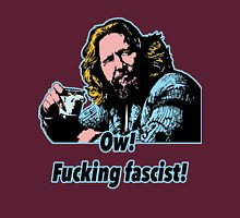Big Lebowski Philosophy 33 Unisex T-Shirt
