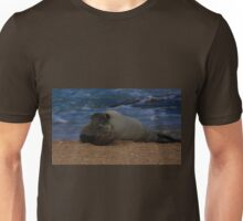Help Save the Monk Seals Unisex T-Shirt
