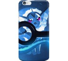 Vaporeon | Pokeball Insider iPhone Case/Skin