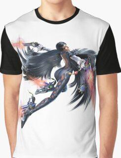 bayoneta  Graphic T-Shirt