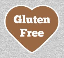 Gluten Free Heart by GlutenFreeGear