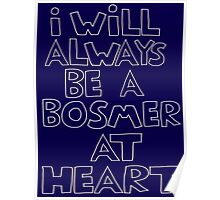I'm a Bosmer Poster
