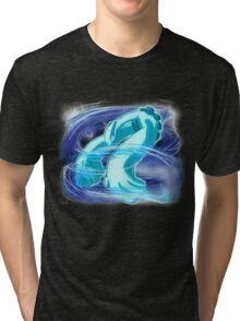 Lugia used Whirlpool Tri-blend T-Shirt