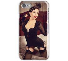 Bedroom Desires iPhone Case/Skin
