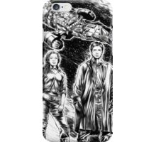 Misbehave iPhone Case/Skin