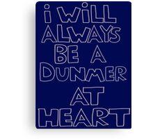 I'm a Dunmer Canvas Print