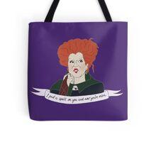 Love Winnie Tote Bag