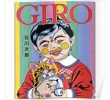 GIRO Poster