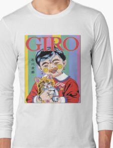 GIRO Long Sleeve T-Shirt