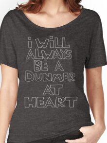 I'm a Dunmer Women's Relaxed Fit T-Shirt