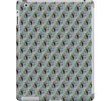 Abstract Pattern #6 iPad Case/Skin