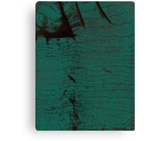 Twlight Black Maple  Canvas Print