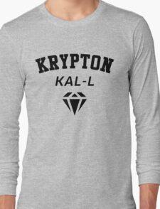Krypton Kal-L Long Sleeve T-Shirt
