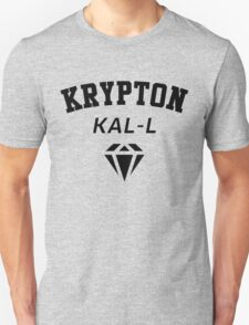 Krypton Kal-L T-Shirt