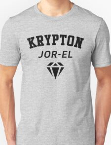Krypton Jor-EL T-Shirt