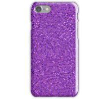 Ultimate Maple Indigo Mosaic  iPhone Case/Skin