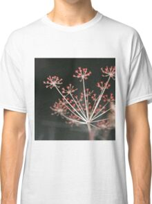 Red Fireworks Classic T-Shirt