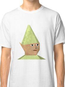Tormented Gnome Child - Minimalism Classic T-Shirt
