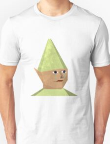 Tormented Gnome Child - Minimalism T-Shirt