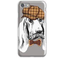 dog #2 iPhone Case/Skin