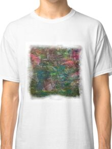 The Atlas Of Dreams - Color Plate 40 Classic T-Shirt
