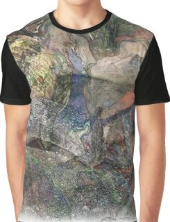 The Atlas Of Dreams - Color Plate 43 Graphic T-Shirt