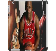 the greatest iPad Case/Skin
