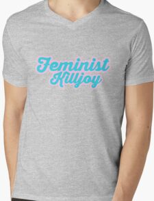 Adorable Feminist Killjoy T-Shirt