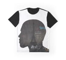Kanye West - Paris Graphic T-Shirt