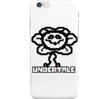 ❤ ♥ Undertale Flowey ♥ ❤ iPhone Case/Skin